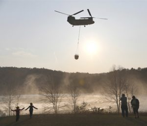 Rainy forecast may help firefighters | Test