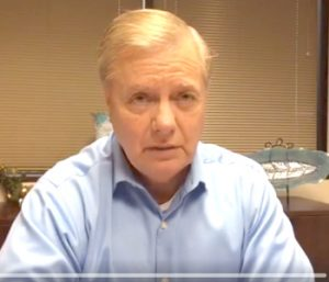 Graham: 'Radical Islam is not going to surrender'
