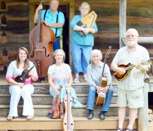 Heartstrings to play at Hagood Mill | Test