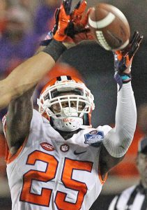 Clemson is playing to win now and in the future | Test