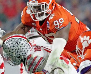 Next up: Rematch with Crimson Tide | Test