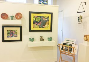 Arts Center of Clemson shares space with Pendleton co-op | Test