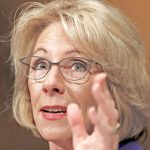 Local officials take wait-and-see attitude on DeVos | Test