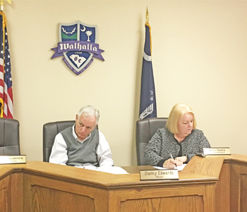 Walhalla administrator Goehle to retire in April | Test