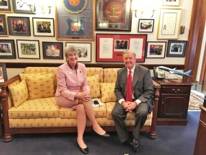 Graham backs Wilson for Air Force secretary | Test
