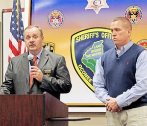 Sheriff: Patch another tool in fight against drugs | Test