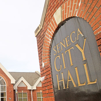 Seneca official: Sandifer-backed bills bad for cities, small business | Test