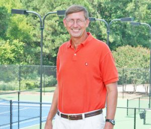 Clemson parks director to retire after 38 years | Test