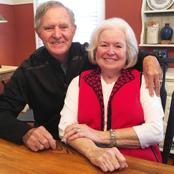 Love at first sight … and 50 years later | Test