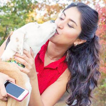 Zinouri wants her dog, home and life back | Test