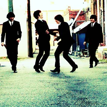 Bringing back the Beatles | Test