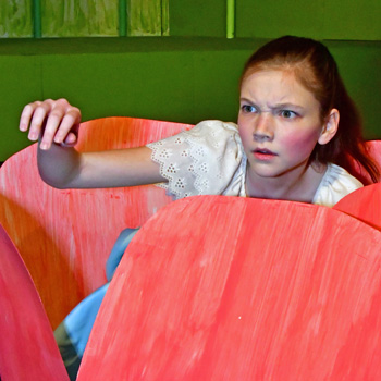 'Thumbelina' comes to Clemson Little Theatre