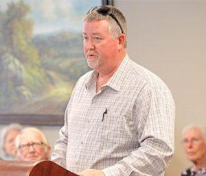 Pioneer still pursuing plant despite new offer   Test