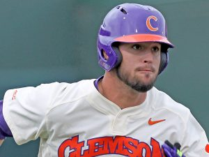 Tigers host Gamecocks in series opener | Test