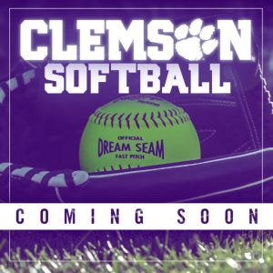 Clemson adding softball program | Test