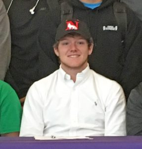 Donald to play football at Newberry College | Test