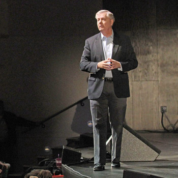 Graham talks Obama wiretap allegations, Russia investigation | Test