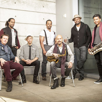 Brooks Center welcomes SFJAZZ Collective tonight | Test