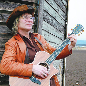 Vigil returns to Walhalla as John Denver | Test
