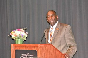 Clemson diversity officer to receive honor | Test