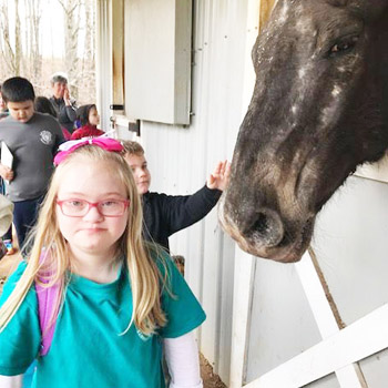 Helen's Hugs to hold 5K to raise money for Happy Hooves | Test