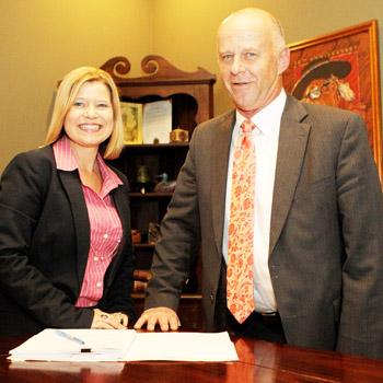Trust is backbone of Clemson-EPS Advisors | Test