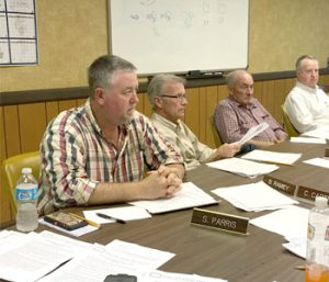 Sewer authority joins effort to stop Pioneer plant | Test