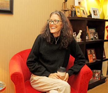 Seneca woman facing terminal cancer diagnosis with no fear   Test
