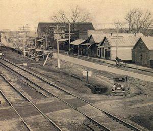Festival celebrates Central's railroad heritage | Test