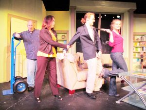 'Getting Sara Married' opens tonight at OCT | Test