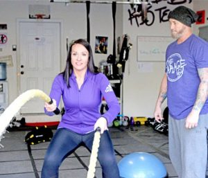 Seneca woman sheds 150 pounds   Test