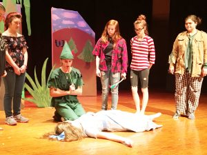 West-Oak High presents 'Peter Pan' | Test