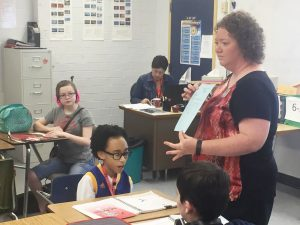 Seneca Middle sixth-grader overcomes odds to inspire others | Test