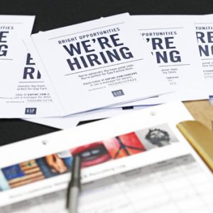 SC unemployment numbers lowest in more than 16 years | Test