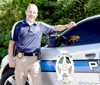 Westminster police chief announces retirement   Test