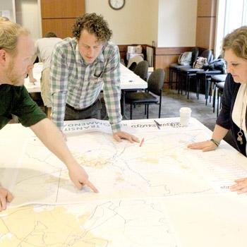 Residents hear results of long-range transportation study | Test