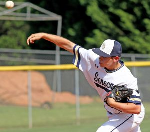 Seneca baseball advances to state championship | Test