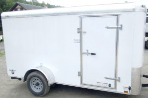 Sheriff's office seeks help finding stolen trailer | Test