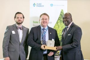Duke Energy grants $200K for projects in Pickens County   Test