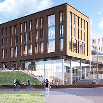 New home for Clemson business school clears final hurdle | Test
