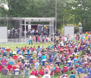 11th annual Seneca Fest officially kicks off tonight | Test