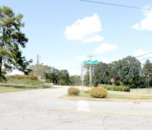 Final phase of roadwork to include school turn lane   Test