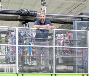 Walhalla High graduate returns home to lead BMW supplier | Test