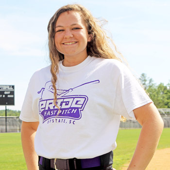 Walhalla teen battles through cancer to return to softball | Test