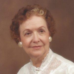 Evelyn F. Doerr | Test