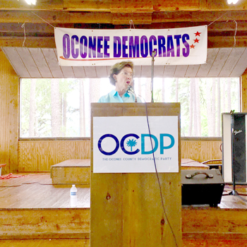 Former Obama official speaks to local Democrats | Test