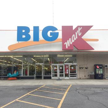 Seneca Kmart to close doors later this year | Test