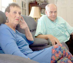 Seneca couple talks surviving cancer | Test