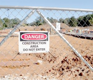 Residents share concerns over Clemson planning | Test