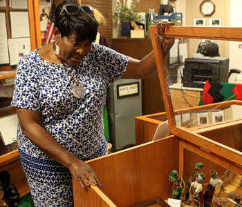 Clemson Area African-American Museum seeks to increase visibility | Test